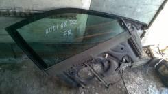 Стекло боковое. Audi A8, D2