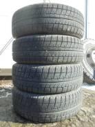 Bridgestone Blizzak Revo GZ. Зимние, без шипов, износ: 20%, 4 шт
