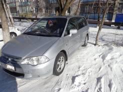 Honda Odyssey. автомат, передний, 2.4, бензин