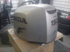 Honda. 150,00л.с., 4х тактный, бензин, нога X (635 мм), Год: 2007 год