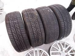 Dunlop SP Sport LM703. Летние, износ: 5%, 4 шт