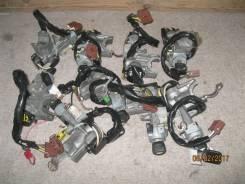 Замок зажигания. Honda Odyssey, LA-RA6, LA-RA7, GH-RA9, GH-RA6, GH-RA8, GH-RA7, LA-RA9, RA6, LA-RA8, RA8, RA7, RA9 Двигатели: F23A, J30A