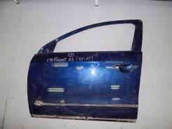 Дверь боковая. Volkswagen Passat, 3C2, 3C5