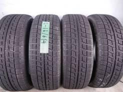 Bridgestone Blizzak Revo2. Зимние, износ: 20%, 4 шт