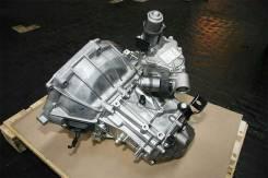 Механическая коробка переключения передач. Лада Приора Nissan Datsun