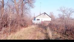 Продам здание с землей в собственности (бывший рыбный цех). С. Пархоменко, ул.Школьная 10А, р-н с. Пархоменко, ул. Школьная д.10А, 69 кв.м.