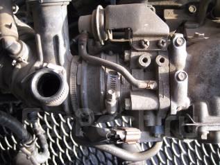 Заслонка дроссельная. Nissan Tino, HV10, V10M Nissan Serena, C24, PC24, PNC24 Двигатели: QG18DE, SR20DE, YD22DDTI