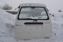 Дверь багажника. Toyota Town Ace, CR52V Двигатель 3CE