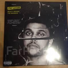 Виниловая пластинка The Weeknd