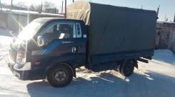 Kia Bongo. Продаётся отличный грузовик киа бонго, 2 900 куб. см., 1 500 кг.