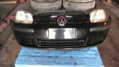 Ноускат. Volkswagen Golf