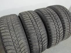 Bridgestone Ice Cruiser 5000. Зимние, шипованные, 2008 год, износ: 30%, 4 шт