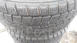 Dunlop DSX. Зимние, 2008 год, износ: 20%, 4 шт