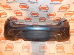 Бампер Renault Sandero Stepway, задний