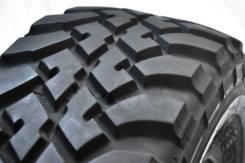 Bridgestone Dueler M/T D673. Грязь MT, износ: 10%, 2 шт