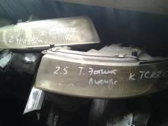 Продаю фару переднюю для Tоyota. Lusida-Emina, TCR-10,1993г. Toyota: Previa, Corolla, Estima, Estima Lucida, Estima Emina