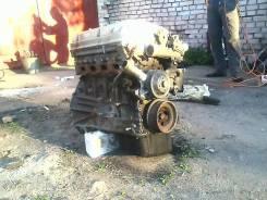 Двигатель в сборе. Mercedes-Benz C-Class, W202 Двигатель M111945