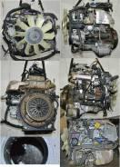 Двигатель в сборе. Nissan Atlas, TZ2F24 Двигатель ZD30DDTI