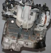 Двигатель в сборе. Daewoo Magnus Daewoo Lacetti Chevrolet Rezzo Chevrolet Evanda Двигатели: C20SED, T20SED, U20SED