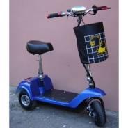 Трицикл SF8 comfort