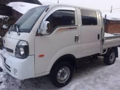 Kia Bongo III. Продается грузовик Kia Bongo 3, 2 700 куб. см., 1 250 кг.