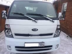 Kia Bongo III. Продается грузовик Kia Bongo 3, 2 500 куб. см., 1 250 кг.