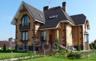 Строительство домов, все виды строительных работ