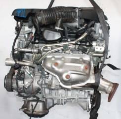 Двигатель в сборе. Nissan Fuga, KY51 Двигатель VQ37VHR
