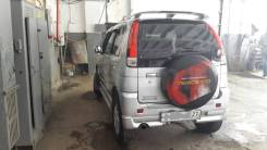 Бампер. Daihatsu Terios Kid, J111G, J131G, 111G Двигатели: EFDEM, EFDET