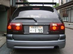 Накладка декоративная. Toyota: Carina E, Caldina, Master Ace Surf, Carina, Corona