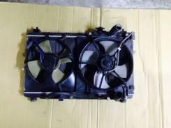 Радиатор охлаждения двигателя. Honda Orthia, GF-EL2, GF-EL3, E-EL1, EL1, E-EL2, EL2, E-EL3, EL3, EEL1, EEL2, EEL3, GFEL2, GFEL3 Двигатели: B18B, B20B
