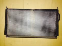 Радиатор кондиционера. Honda Orthia, GF-EL2, GF-EL3, E-EL1, EL1, E-EL2, EL2, E-EL3, EL3, EEL1, EEL2, EEL3, GFEL2, GFEL3 Двигатели: B18B, B20B