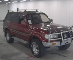 Toyota Land Cruiser. 80100101105