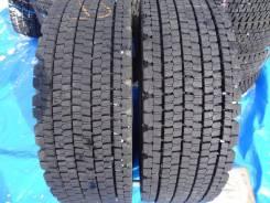 Bridgestone W900. Зимние, без шипов, 2014 год, износ: 20%, 1 шт