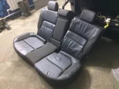 Полозья сидений. Subaru Forester, SG5, SG9
