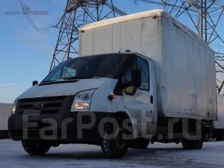 ford transit промтоварный 4 метра