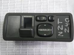 Блок управления зеркалами Toyota Allion