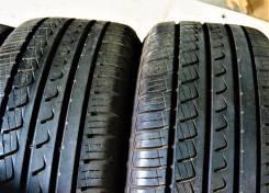 Pirelli P7. Летние, 2015 год, износ: 10%, 2 шт