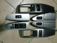 Блок управления стеклоподъемниками. Lexus GX470, UZJ120 Toyota Land Cruiser Prado, GRJ120, GRJ125W, GRJ120W, GRJ125, GRJ121W, UZJ120 Двигатель 2UZFE
