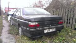 Стоп-сигнал. Peugeot 605