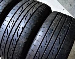 Dunlop Le Mans. Летние, 2013 год, износ: 10%, 2 шт