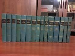 А. П. Чехов полное собрание сочинений и писем в 18 томах