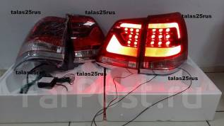 Стоп-сигнал. Toyota Land Cruiser, URJ202, URJ202W, UZJ200W, UZJ200, VDJ200