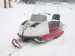 Куплю снегоход. Буран, Тайга, Рысь.