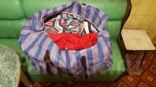 Баул курток/пуховиков для девушки/подростка