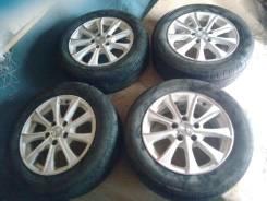 Копмлект летних колес. x16 5x114.30. Под заказ