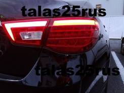 Стоп-сигнал. Toyota Crown, GRS188, GRS180, GRS181, UZS186, GRS182, UZS187, GRS183, GRS184
