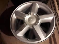 Chevrolet. 8.5x20, 6x139.70, ET31