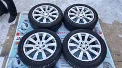 Mercedes. 7.5/8.5x19, 5x112.00, ET47/52