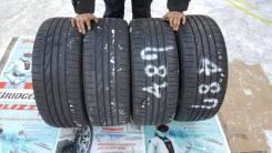 Bridgestone Dueler H/P Sport. Летние, 2014 год, износ: 10%, 4 шт